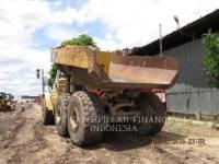 CATERPILLAR CAMIONES ARTICULADOS 740 equipment  photo 2