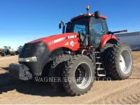Equipment photo CASE MX235 TRACTEURS AGRICOLES 1