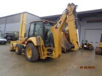 CATERPILLAR BAGGERLADER 420F2ST equipment  photo 12
