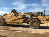 CATERPILLAR WHEEL TRACTOR SCRAPERS 615C II equipment  photo 4