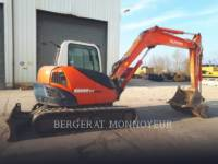 KUBOTA TRACTOR CORPORATION TRACK EXCAVATORS KX080.3 equipment  photo 8
