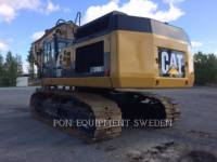 CATERPILLAR EXCAVADORAS DE CADENAS 374 DL equipment  photo 4