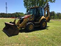 CATERPILLAR BACKHOE LOADERS 430F IT equipment  photo 6