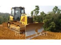 CATERPILLAR TRACK TYPE TRACTORS D5KXL equipment  photo 5