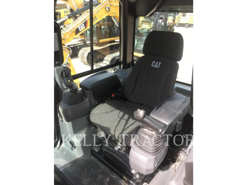 Caterpillar TRACTOARE CU ŞENILE D5K2LGP equipment  photo 15