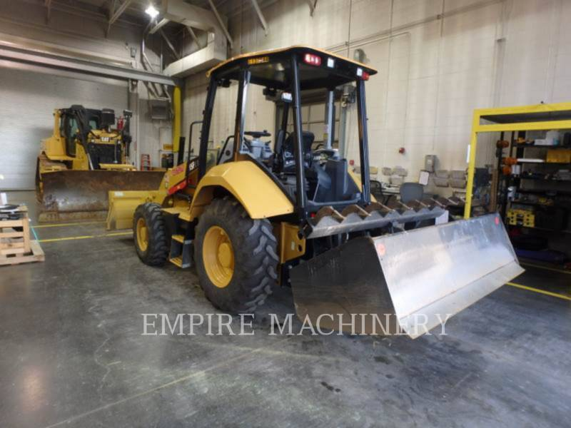 CATERPILLAR PALA INDUSTRIALE 415F2IL equipment  photo 3