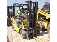 Equipment photo CATERPILLAR GP20CN FORKLIFTS 1