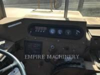 CATERPILLAR WHEEL TRACTOR SCRAPERS 613C equipment  photo 9