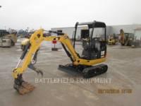 Equipment photo CATERPILLAR 301.7D TRACK EXCAVATORS 1