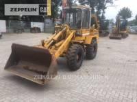 Equipment photo LIEBHERR L506 ŁADOWARKI KOŁOWE/ZINTEGROWANE NOŚNIKI NARZĘDZI 1