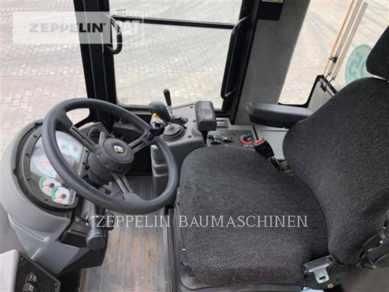 CATERPILLAR RADLADER/INDUSTRIE-RADLADER 928HZ equipment  photo 16