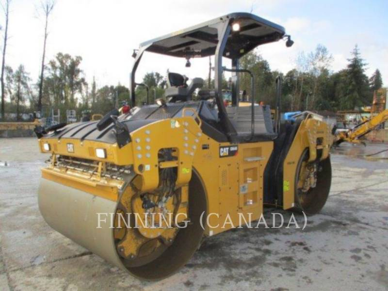 CATERPILLAR WALCE CB64B equipment  photo 4