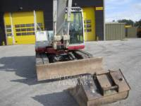 CATERPILLAR PELLES SUR CHAINES TB175 equipment  photo 4