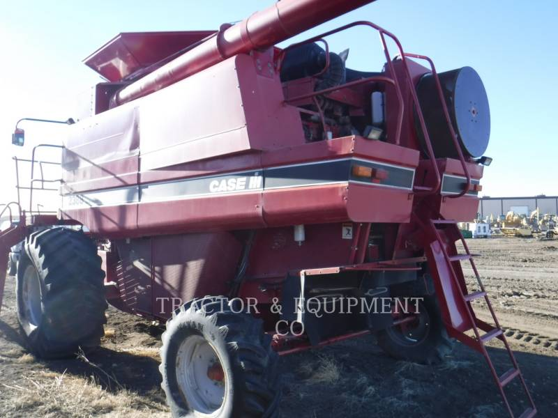 CASE COMBINES 2388 equipment  photo 6