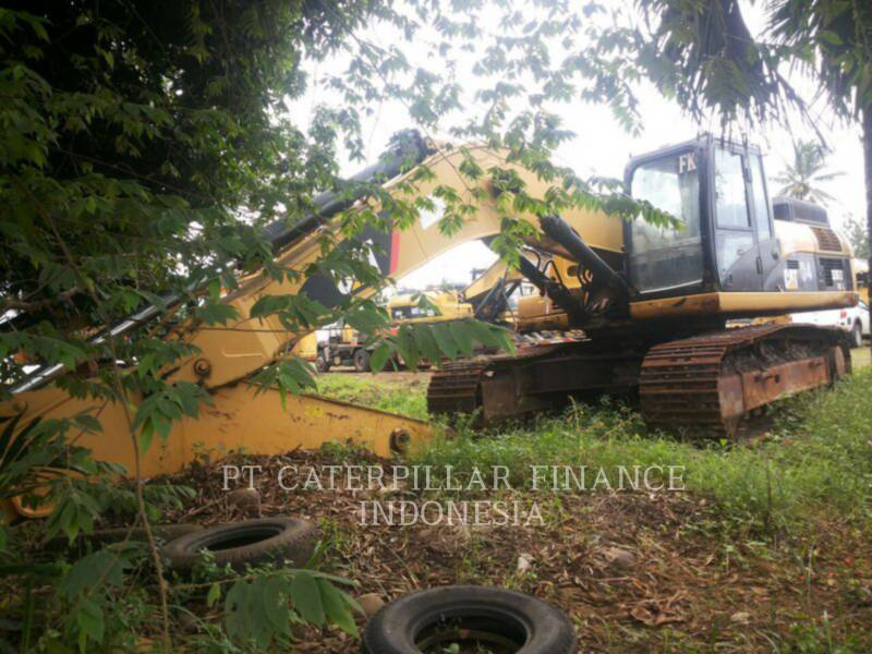 Caterpillar EXCAVATOARE PE ŞENILE 336DL equipment  photo 7