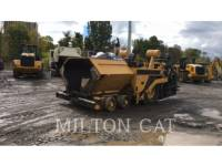 CATERPILLAR PAVIMENTADORA DE ASFALTO AP-800B equipment  photo 2