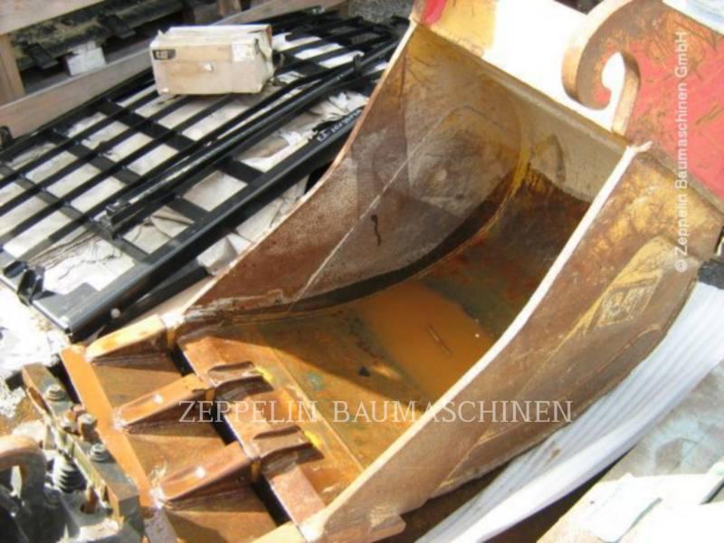 CATERPILLAR MISCELLANEOUS / OTHER EQUIPMENT TL75/CW20 equipment  photo 3