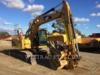 Equipment photo CATERPILLAR 311D EXCAVADORAS DE CADENAS 1