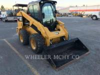 CATERPILLAR SKID STEER LOADERS 246D C3-H2 equipment  photo 1