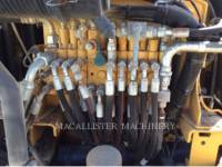 CATERPILLAR KETTEN-HYDRAULIKBAGGER 304ECR equipment  photo 9