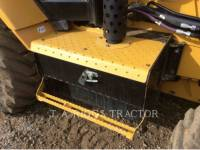 CATERPILLAR BACKHOE LOADERS 420F 4E equipment  photo 15