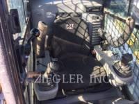 CATERPILLAR CHARGEURS TOUT TERRAIN 299CHF equipment  photo 4