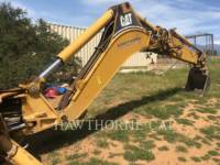 CATERPILLAR BACKHOE LOADERS 430D equipment  photo 8