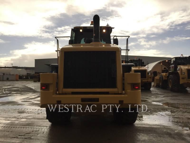 CATERPILLAR MINING WHEEL LOADER 966H equipment  photo 5