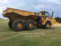 CATERPILLAR ARTICULATED TRUCKS 725C equipment  photo 10