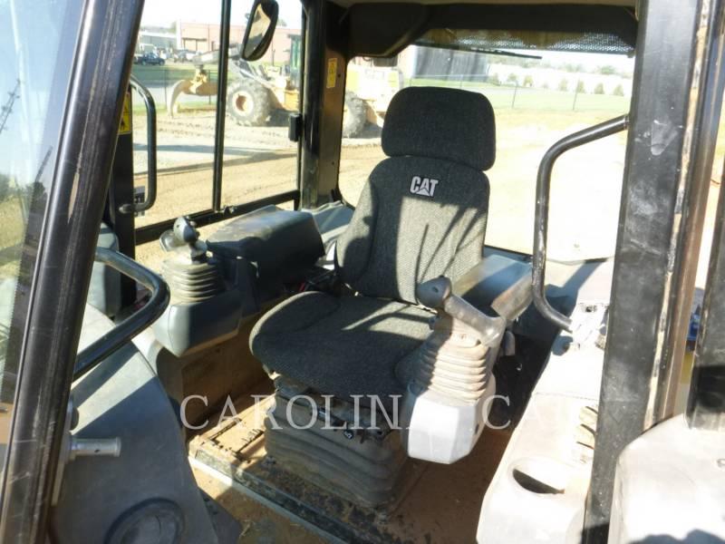 CATERPILLAR TRACTORES DE CADENAS D6K2 XL equipment  photo 7