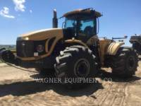 Equipment photo CHALLENGER MT975B TRACTEURS AGRICOLES 1