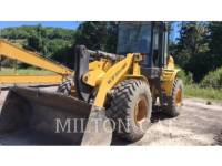 NEW HOLLAND LTD. PALE GOMMATE/PALE GOMMATE MULTIUSO LW170B equipment  photo 1