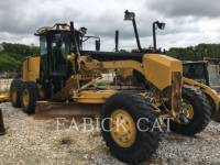 CATERPILLAR MOTOR GRADERS 140M AWD equipment  photo 2