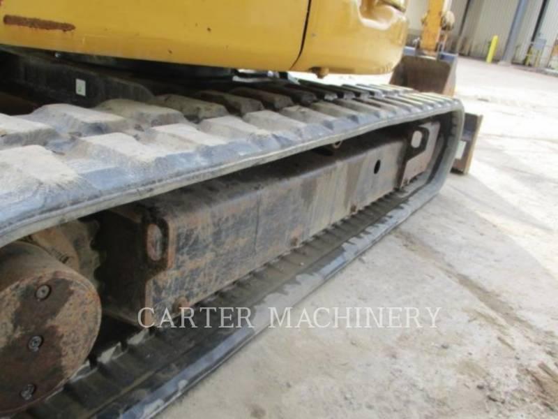 CATERPILLAR EXCAVADORAS DE CADENAS 305E equipment  photo 7