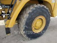 CATERPILLAR CAMIONES ARTICULADOS 730 equipment  photo 11