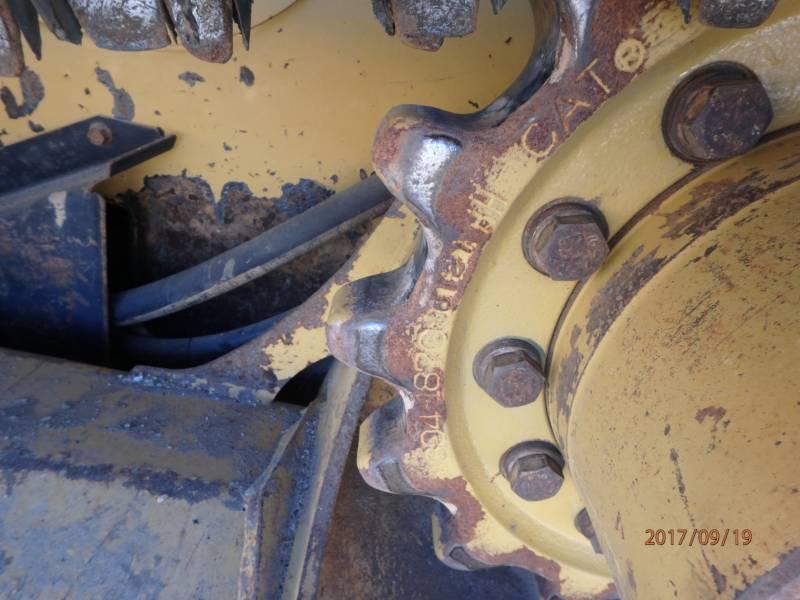 Caterpillar ÎNCĂRCĂTOARE PENTRU TEREN ACCIDENTAT 259D equipment  photo 9