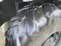 CATERPILLAR ホイール油圧ショベル M313D equipment  photo 7