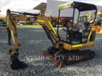Equipment photo CATERPILLAR 301.8C ESCAVADEIRAS 1