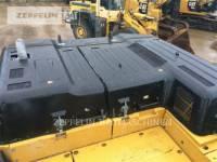 CATERPILLAR トラック油圧ショベル 352FL equipment  photo 24