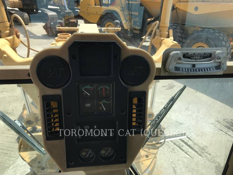 Caterpillar AUTOGREDERE 160HNA equipment  photo 15