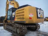 CATERPILLAR KOPARKI GĄSIENICOWE 336EL equipment  photo 2