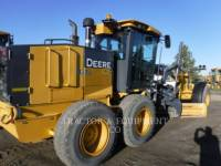 JOHN DEERE MOTORGRADER 870G equipment  photo 6