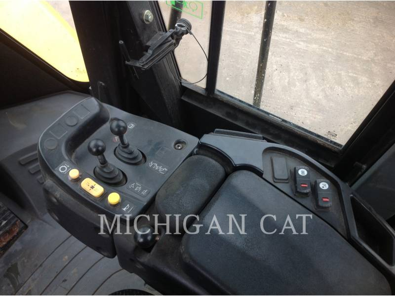 CATERPILLAR CARGADORES DE RUEDAS 950H RQ equipment  photo 14