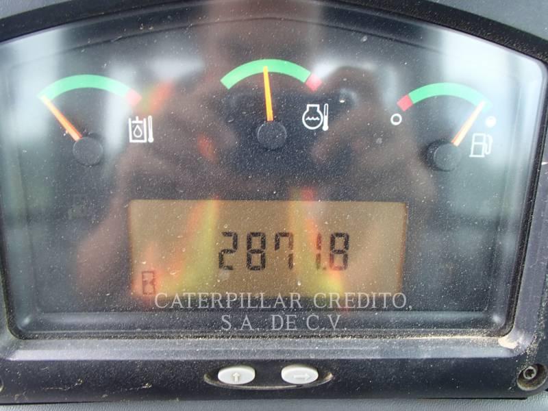CATERPILLAR TRACK TYPE TRACTORS D6K2 equipment  photo 17