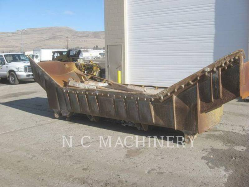 CATERPILLAR TRACK TYPE TRACTORS D9N equipment  photo 10