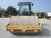 CATERPILLAR COMPACTADORES DE SUELOS CS 533 E equipment  photo 8
