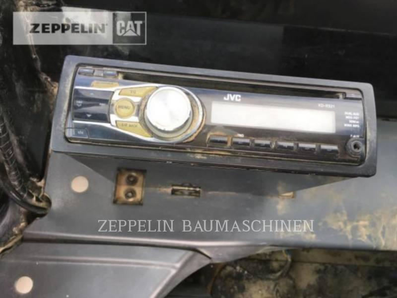CATERPILLAR TRACK EXCAVATORS 304DCR equipment  photo 24