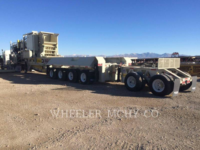 METSO CRUSHERS C125 equipment  photo 5
