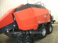 KUHN MATERIELS AGRICOLES POUR LE FOIN LSB890 equipment  photo 13