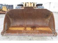 CATERPILLAR WIELLADERS/GEÏNTEGREERDE GEREEDSCHAPSDRAGERS 966K equipment  photo 8